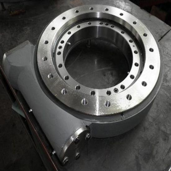 High Precision ​14 inch ​Slewing drive