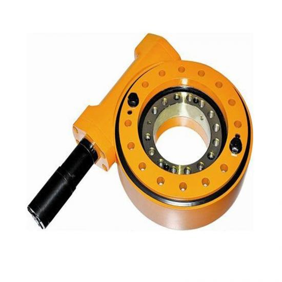 7 inch Horizontal worm driven Slewing Drive