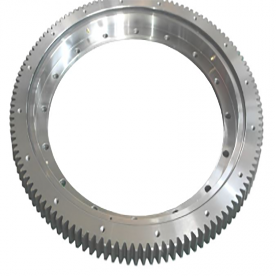 360 Degree Rotation Slewing Bearing withstand High Torque